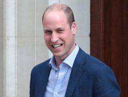 Pangeran William Turun Tangan Usai Pemain Inggris Jadi Korban Rasisme
