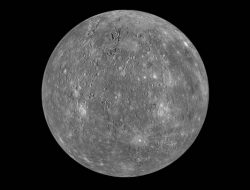 Mengapa Merkurius Memiliki Inti Besi yang Begitu Besar?