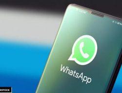 WhatsApp Sedang Menguji Cadangan Cloud Terenkripsi di Android