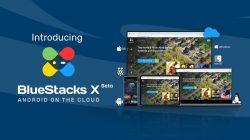 BlueStacks X Memungkinkan Anda Memainkan Game Android di Browser Secara Gratis